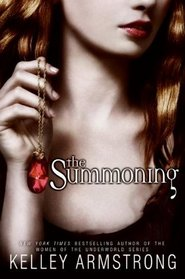 The Summoning (Darkest Powers, Bk 1)