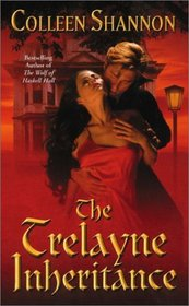 The Trelayne Inheritance (Candleglow)
