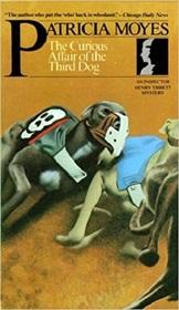 The Curious Affair of the Third Dog (Inspector Henry Tibbett, Bk 12)