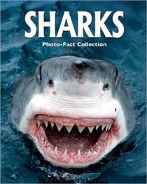 SHARKS (PHOTO-FACT COLLECTION)