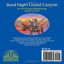 Good Night Grand Canyon