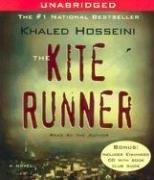 The Kite Runner (Audio CD) (Unabridged)