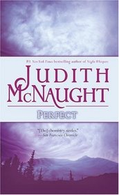 Perfect (Second Opportunities, Bk 2)