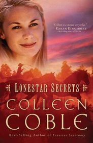 Lonestar Secrets (Thorndike Press Large Print Christian Mystery)