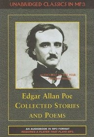 Poe: Collected Stories and Poems (Classics for Young Adults and Adults)