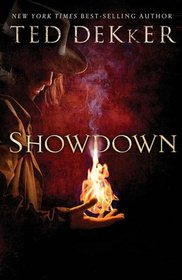 Showdown: The Books of History Chronicles