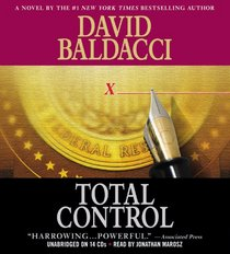 Total Control (Audio CD) (Unabridged)
