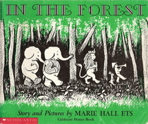 In the Forest: Story and Pictures