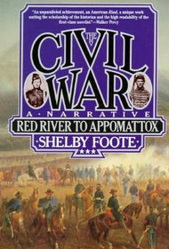 The Civil War: Red River to Appomattox, Vol. 3