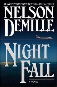 Night Fall (John Corey, Bk 3)
