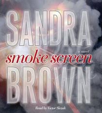 Smoke Screen (Audio CD) (Abridged)