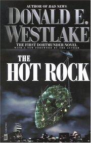 The Hot Rock (Dortmunder, Bk 1)