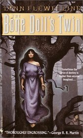 The Bone Doll's Twin (Tamir Trilogy, Book 1)