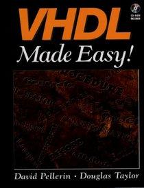 VHDL Made Easy!