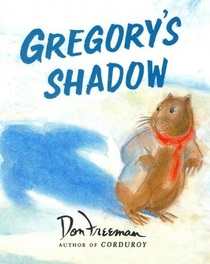 Gegory's Shadow (Book and Cassette)