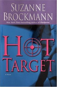 Hot Target (Troubleshooters, Bk 8)