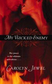 My Wicked Enemy (My Immortal, Bk 1)