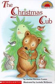 The Christmas Cub (Hello Reader!, Level 2)