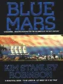 Blue Mars.