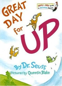 Great Day for Up! (Bright & Early)