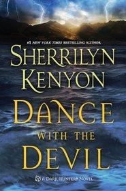 Dance with the Devil (Dark Hunter, Bk 3)
