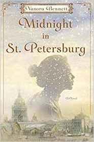 Midnight in St. Petersburg: A Novel