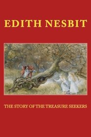 The STORY of the TREASURE SEEKERS: New Edition