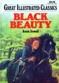 Black Beauty (Great Illustrated Classics)
