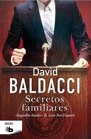 Secretos familiares (Spanish Edition)