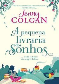 A Pequena Livraria dos Sonhos (Em Portugues do Brasil)