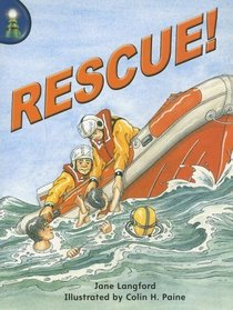 Rescue! (Lighthouse)