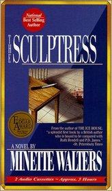 The Sculptress (Audio Cassette) (Abridged)