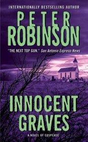 Innocent Graves (Inspector Banks, Bk 8)