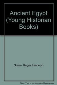 Ancient Egypt (Young Historian Books)