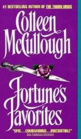 Fortune's Favorites (Masters of Rome, Bk 3)
