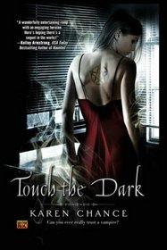 Touch the Dark (Cassandra Palmer, Bk 1)