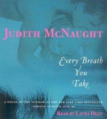 Every Breath You Take (Audio CD) (Abridged)