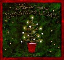 Flavia and the Christmas Legacy