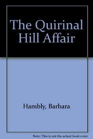 The Quirinal Hill Affair