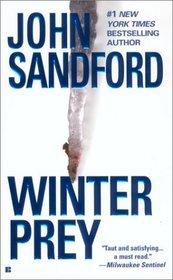 Winter Prey (Lucas Davenport, Bk 5) (aka The Iceman)