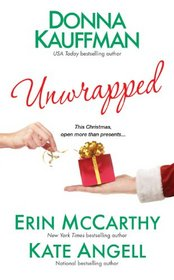 Unwrapped: Blue Christmas / Santa in a Kilt / Snow Angel