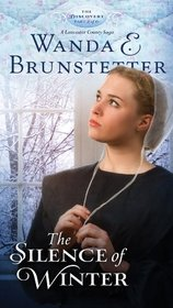 The Silence of Winter (Discovery, Bk 2)