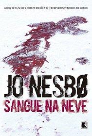Sangue na Neve (Em Portuguese do Brasil)