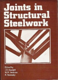 Joints in Structural Steelwork