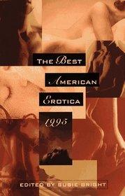 Best American Erotica 1995 (Best American Erotica)