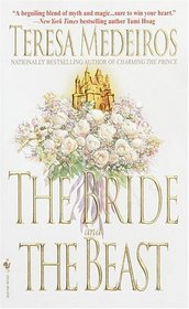 The Bride and the Beast (Fairy Tale, Bk 2)
