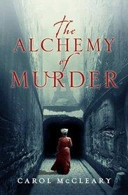 The Alchemy of Murder (Nellie Bly, Bk 1)