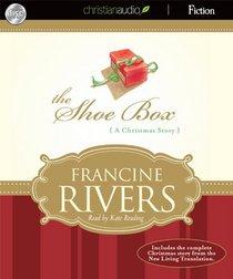 The Shoe Box: A Christmas Story (Audio CD) (Unabridged)