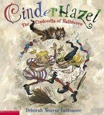 CinderHazel: The Cinderella of Halloween