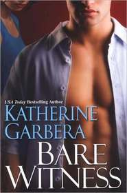 Bare Witness (Liberty Investigations, Bk 2)